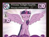 Princess Twilight Sparkle, Princess of Friendship