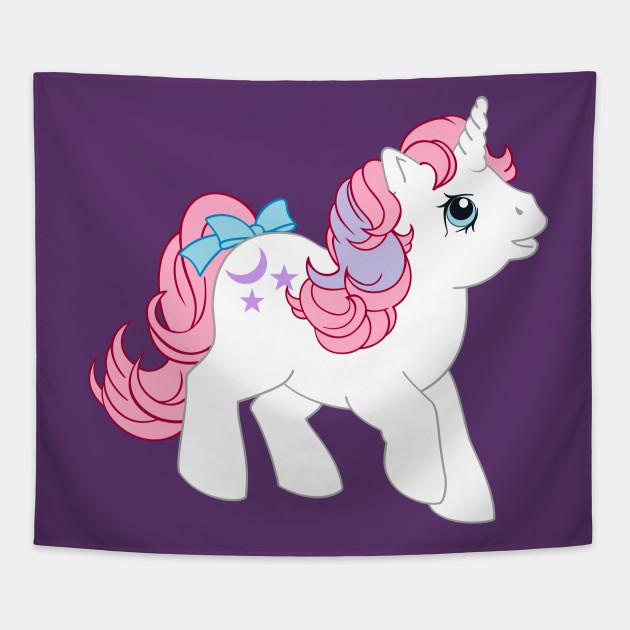 Baby Moondancer My Little Pony G1 Wiki Fandom