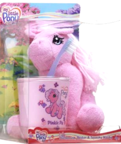 Bathroom Accessories My Little Pony G3 Wiki Fandom