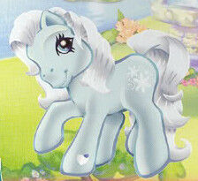Image result for mlp snow