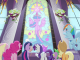 Princess Twilight Sparkle - Parte 1