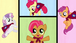 Babs Seed as the newest addition to the CMC S3E4.png