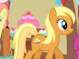 Pony di Terra