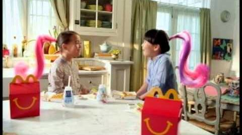 Aya_-_McDonald's_Pony_Tale_Commercial