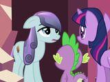 Pony di Cristallo