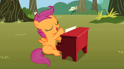 Scootaloo playing the piano S01E18.png