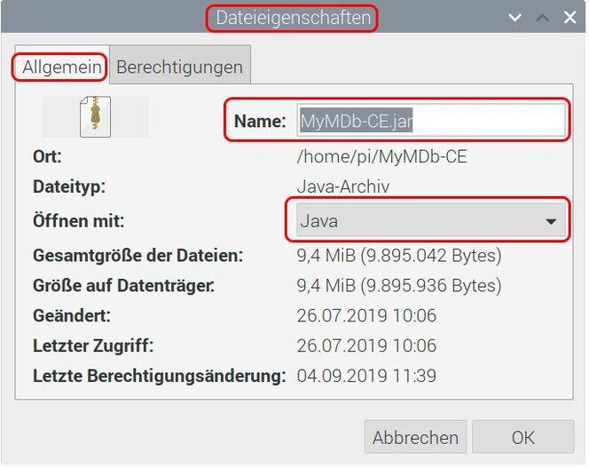 Raspbian Dateieigenschaften Allgemein.jpg