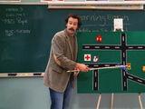 Teacher Earl