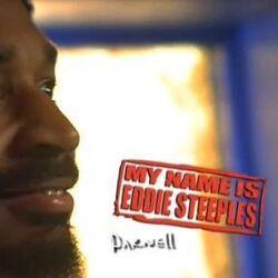 Eddie Steeples