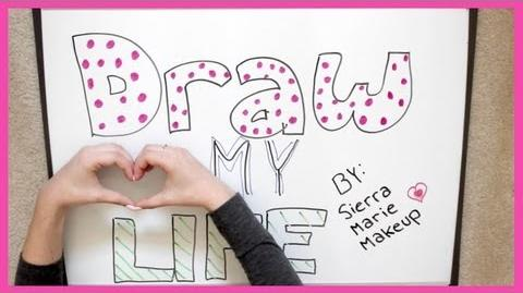 Draw_My_Life_Tag_Sierra_Furtado