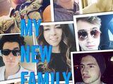 My New Family Series