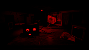 Blood Mouse Office