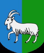 Wappen Kraalkehler
