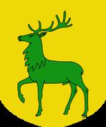 Wappen Memmering