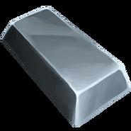 Silber-Barren
