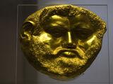 Ursus Goldmaske