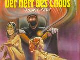 Mythor 149 - Der Herr des Chaos