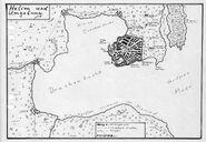 Helion und Umgebung Karte