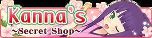 Kanna's Secret Shop