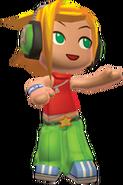 DJ Candy (MySims Kingdom DS)