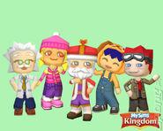 -MySims-Kingdom-Wii- DS