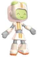 Proto-Makoto