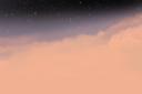 Celestial Island Backdrop