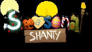 Seasonal Shanty wordmark