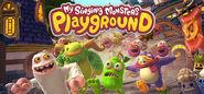 My Singing Monsters Playground Steam header