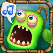 Old Furcorn My Singing Monsters logo