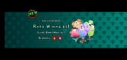 Rare Wimmzies Discovery Screen