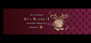 Epic Blabbit Discovery Screen