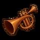 Crafting Item Copper Trumpet