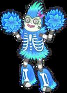 Rare PomPom Spooktacle 2015