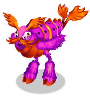 Prismatic (Purple)