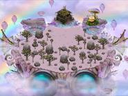 Air Island (Mirror)