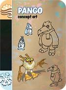 Pango Concept Card