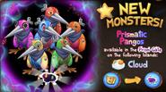 Prismatic Pango Promotion
