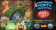 AnniversaryMonthSale2021 11