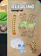 Reedling Concept Card