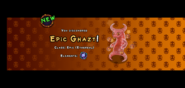 Epic Ghazt Discovery Screen