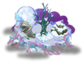Mirror Cold Island (Icon)