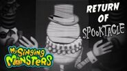 My Singing Monsters - Spooktacle 2019 (Official Trailer)