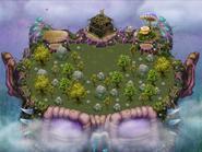 Plant Island ( Mirror)