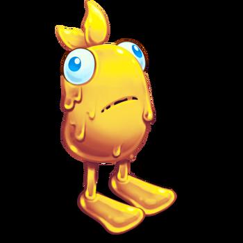 Prismatic (Yellow)