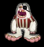 Mammott Spooktacle 2012