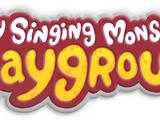 My Singing Monsters Playground
