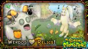 Werdos love Relics.png