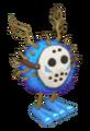 Epic Furcorn Spooktacle 2019
