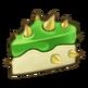 Crafting Item Cactus Cheesecake